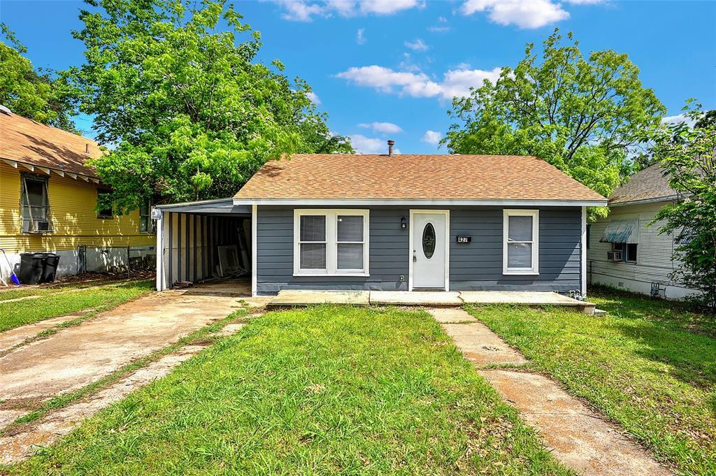 427 Hull  Street, Denison, Texas 75021 - Acquisto Real Estate best frisco realtor Amy Gasperini 1031 exchange expert