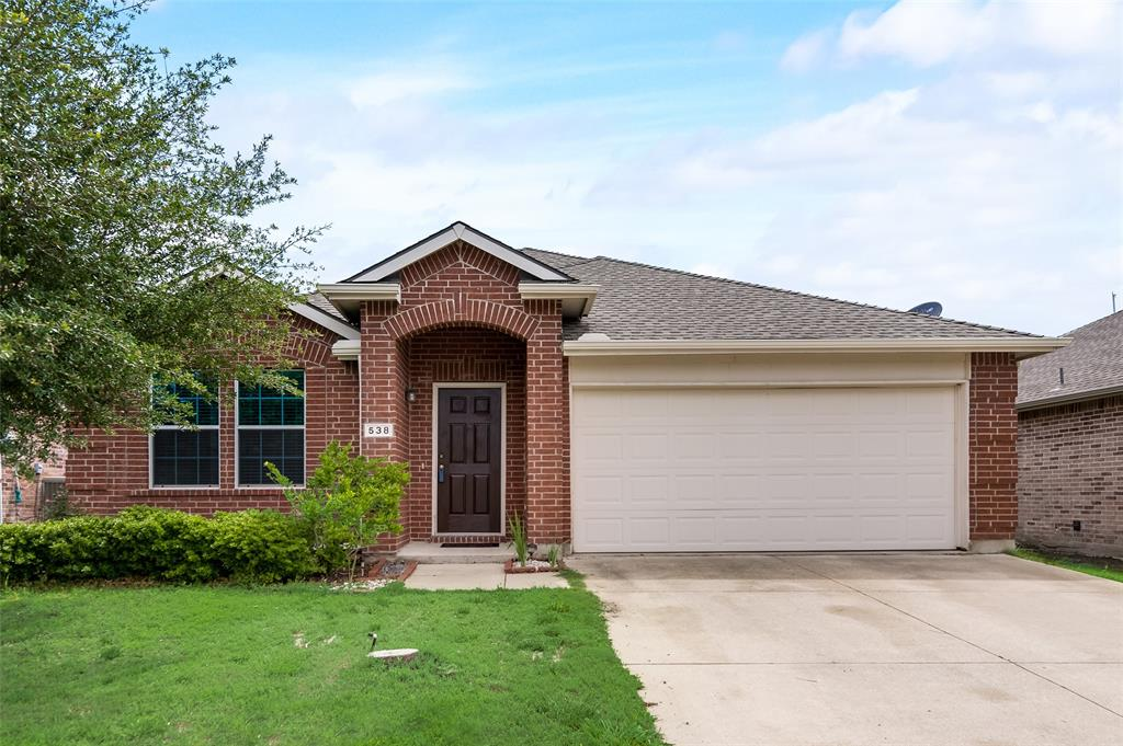 538 Arthur  Drive, Lavon, Texas 75166 - Acquisto Real Estate best plano realtor mike Shepherd home owners association expert