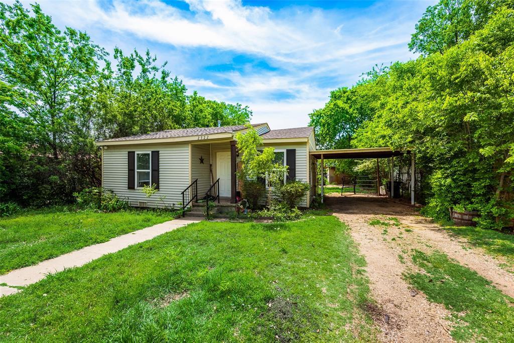 2522 High Crest  Avenue, Fort Worth, Texas 76111 - acquisto real estate best allen realtor kim miller hunters creek expert