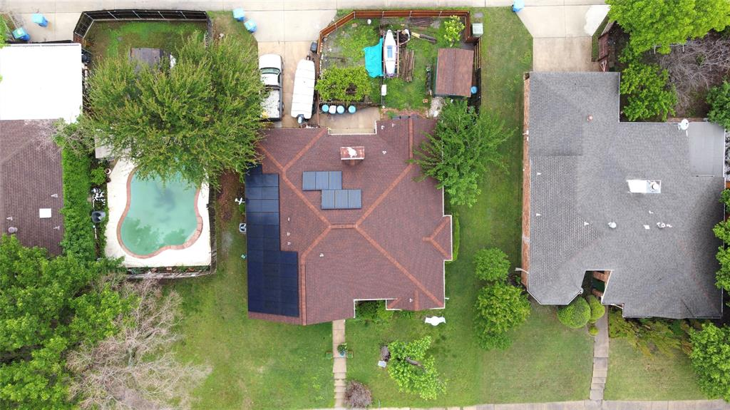 4905 Inwood  Drive, Rowlett, Texas 75088 - acquisto real estate best designer and realtor hannah ewing kind realtor