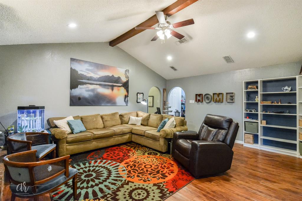 1118 Piedmont  Drive, Abilene, Texas 79601 - acquisto real estate best highland park realtor amy gasperini fast real estate service