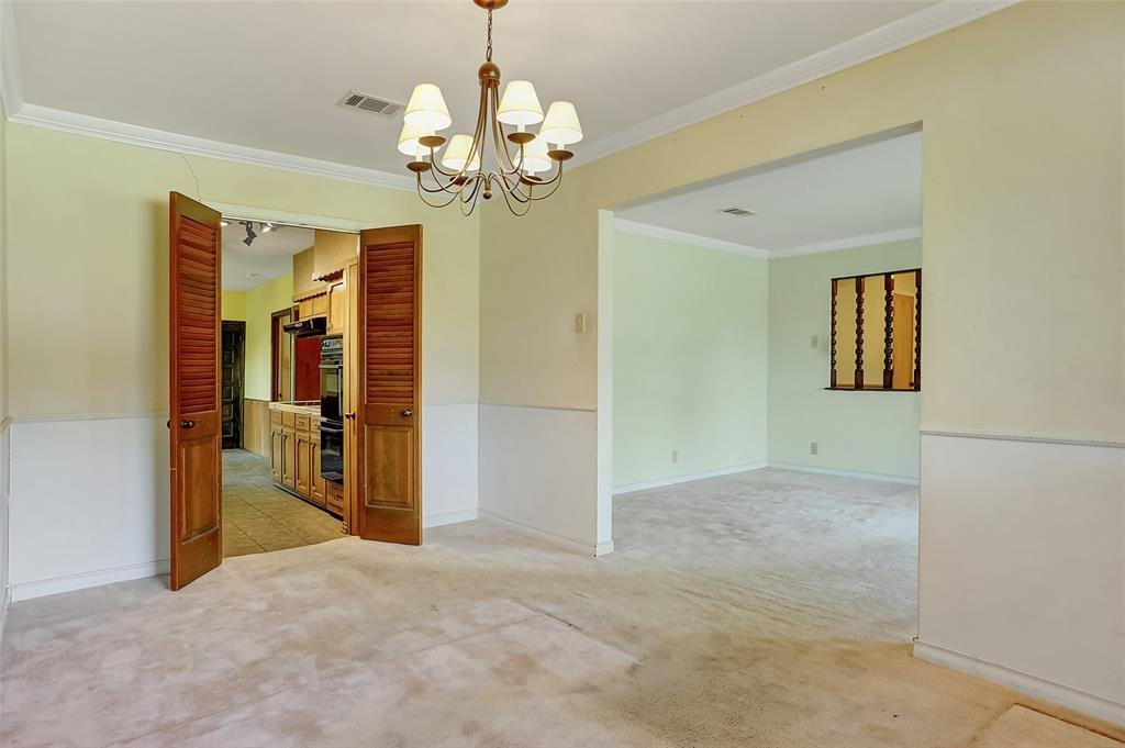 1713 Ridgeway  Drive, Sherman, Texas 75092 - acquisto real estate best real estate company to work for