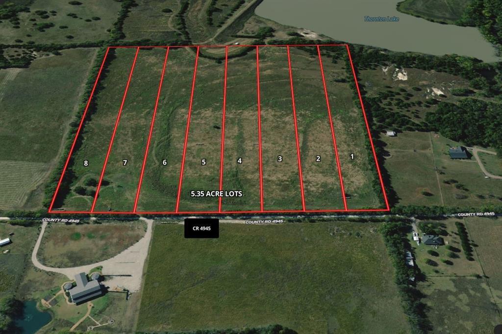 5 Acres County Rd 4945  Leonard, Texas 75452 - Acquisto Real Estate best frisco realtor Amy Gasperini 1031 exchange expert