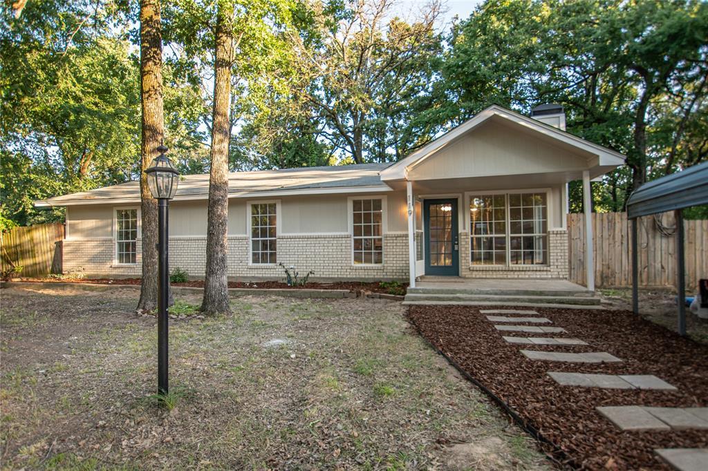 119 Pierce  Drive, Payne Springs, Texas 75156 - Acquisto Real Estate best frisco realtor Amy Gasperini 1031 exchange expert