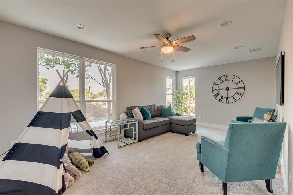 6707 Prosper  Street, Dallas, Texas 75209 - acquisto real estate best realtor dfw jody daley liberty high school realtor