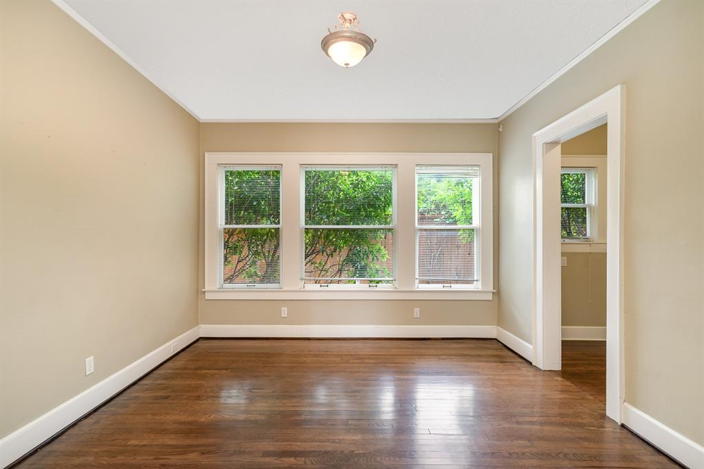 4032 Bowser  Avenue, Dallas, Texas 75219 - acquisto real estate best highland park realtor amy gasperini fast real estate service