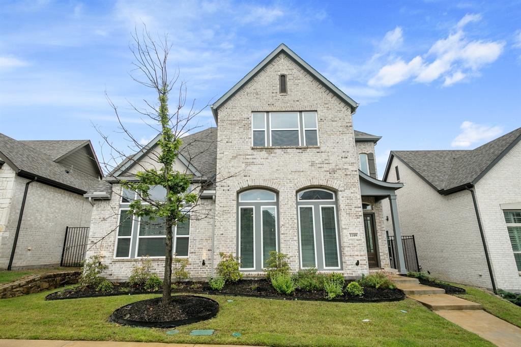 1109 Maverick  Drive, Allen, Texas 75013 - Acquisto Real Estate best plano realtor mike Shepherd home owners association expert