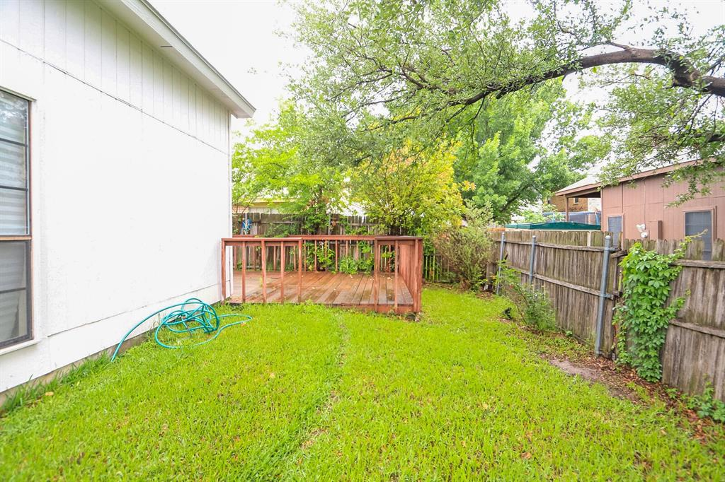 5307 Barberry  Drive, Arlington, Texas 76018 - acquisto real estate best park cities realtor kim miller best staging agent