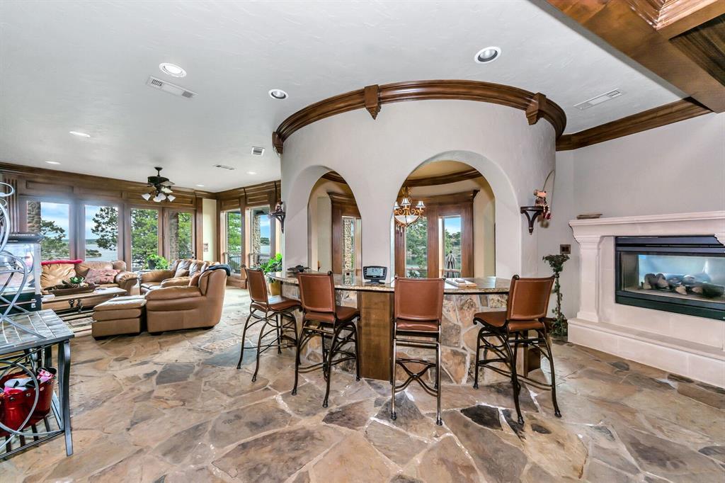 1056 Bluff Creek  Drive, Possum Kingdom Lake, Texas 76475 - acquisto real estate best listing listing agent in texas shana acquisto rich person realtor