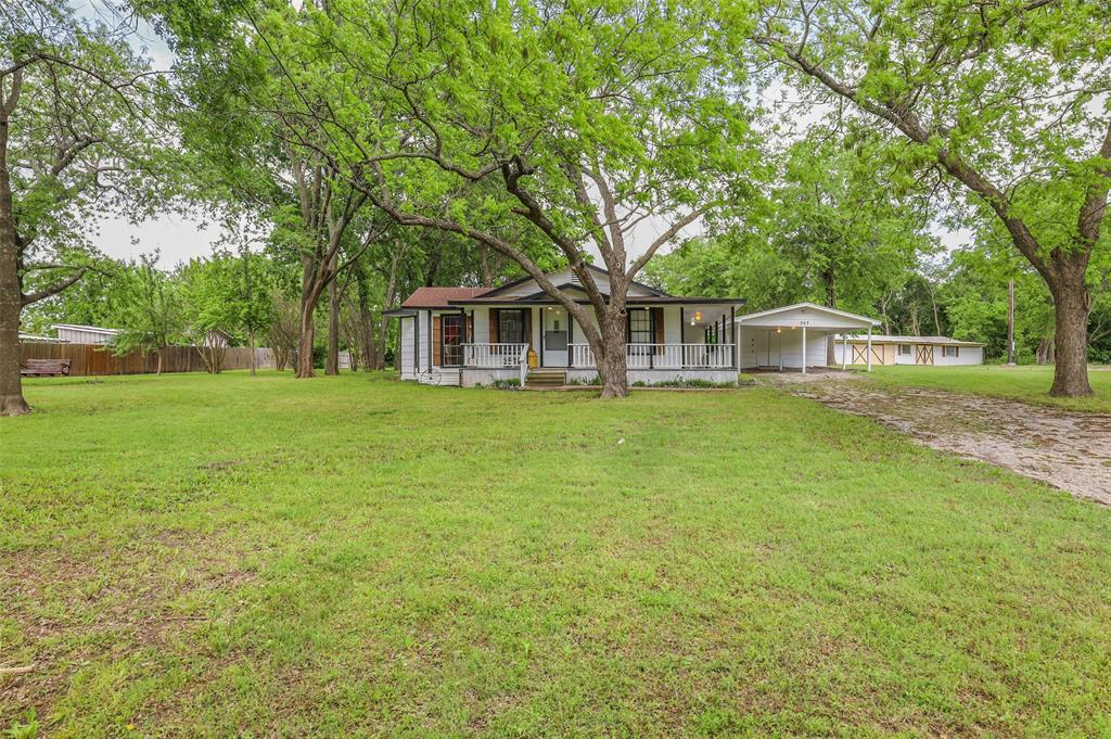 307 Chicken  Street, Weston, Texas 75009 - Acquisto Real Estate best frisco realtor Amy Gasperini 1031 exchange expert