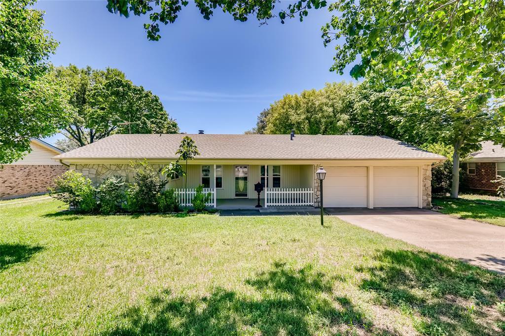 8029 Chapin  Road, Benbrook, Texas 76116 - Acquisto Real Estate best frisco realtor Amy Gasperini 1031 exchange expert