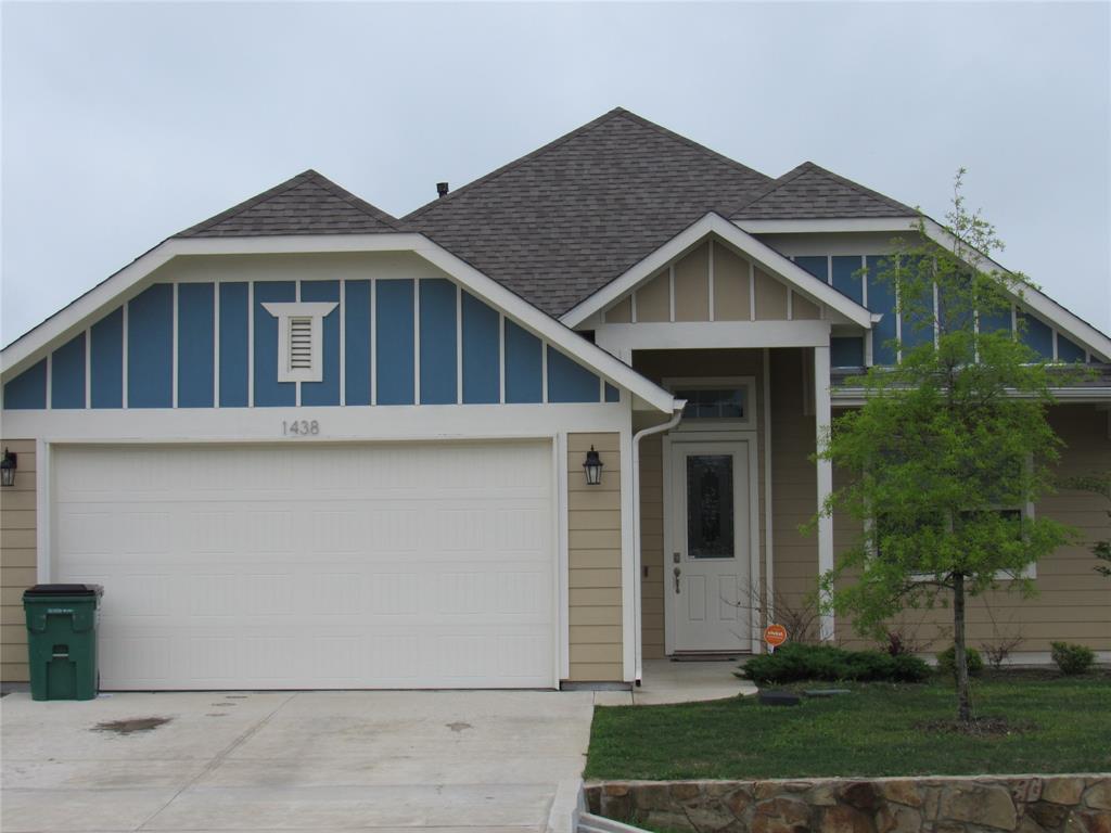 1438 Blue Bonnett  Boulevard, Gainesville, Texas 76240 - Acquisto Real Estate best plano realtor mike Shepherd home owners association expert
