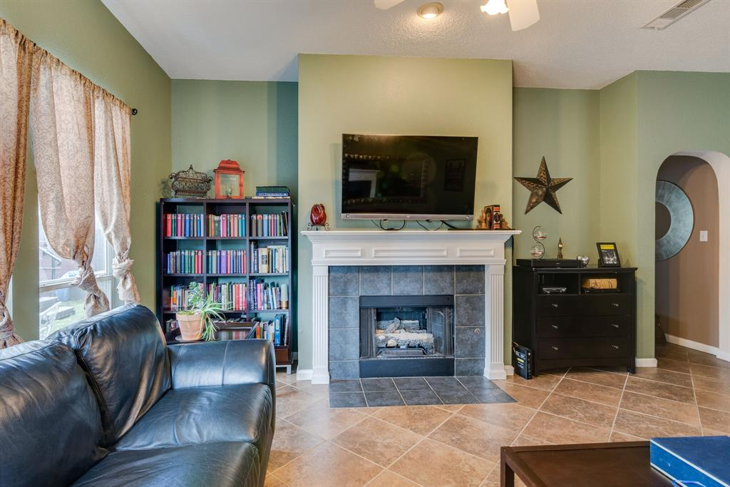6701 Andress  Drive, Fort Worth, Texas 76132 - acquisto real estate best celina realtor logan lawrence best dressed realtor