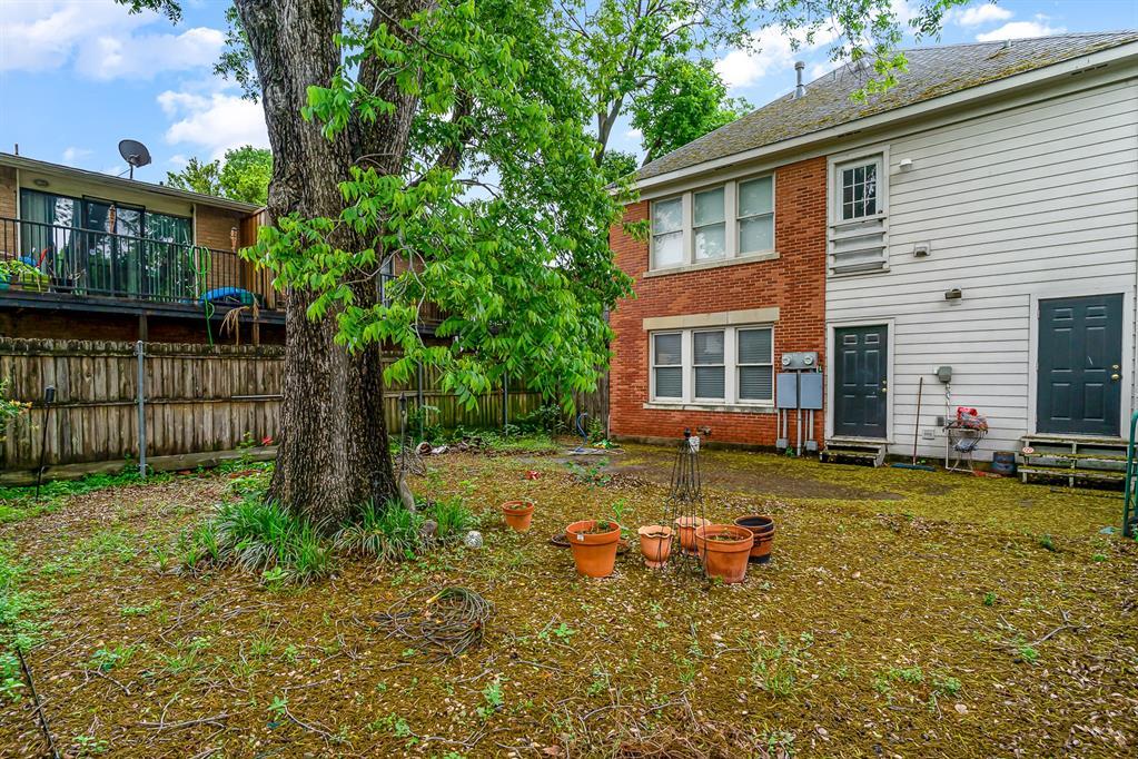 4032 Bowser  Avenue, Dallas, Texas 75219 - acquisto real estate best realtor dallas texas linda miller agent for cultural buyers