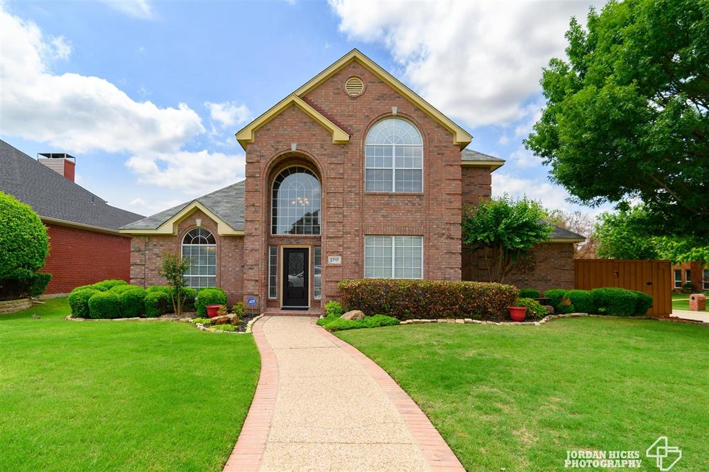 2717 Oates  Drive, Plano, Texas 75093 - Acquisto Real Estate best plano realtor mike Shepherd home owners association expert