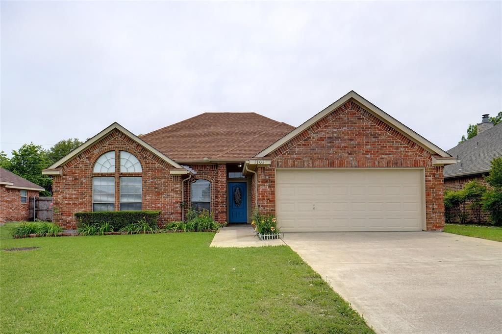 1103 Shadybrook  Lane, Seagoville, Texas 75159 - Acquisto Real Estate best frisco realtor Amy Gasperini 1031 exchange expert