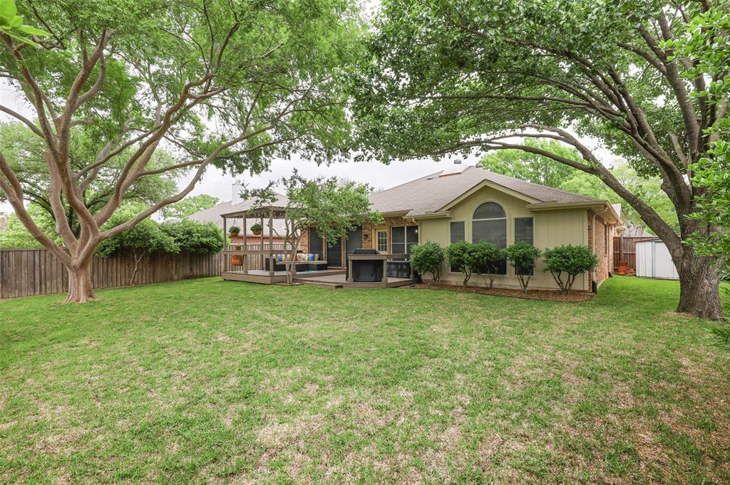 2505 Vail  Lane, Flower Mound, Texas 75028 - acquisto real estate best realtor dallas texas linda miller agent for cultural buyers
