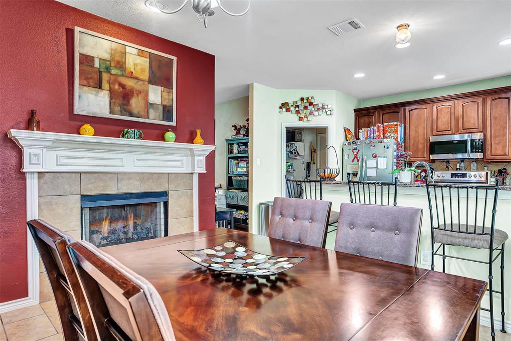 1217 Chattahoochee  Drive, Savannah, Texas 76227 - acquisto real estate best new home sales realtor linda miller executor real estate