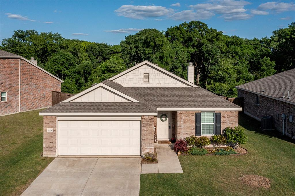 2914 Whispering Pine  Boulevard, Melissa, Texas 75454 - Acquisto Real Estate best plano realtor mike Shepherd home owners association expert