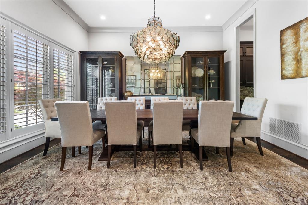6140 Deloache  Avenue, Dallas, Texas 75225 - acquisto real estate best celina realtor logan lawrence best dressed realtor
