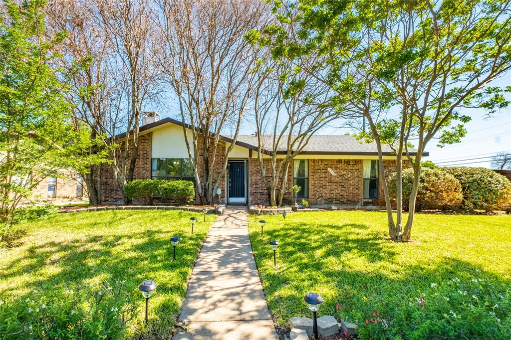 2718 Ivanridge  Lane, Garland, Texas 75044 - Acquisto Real Estate best mckinney realtor hannah ewing stonebridge ranch expert