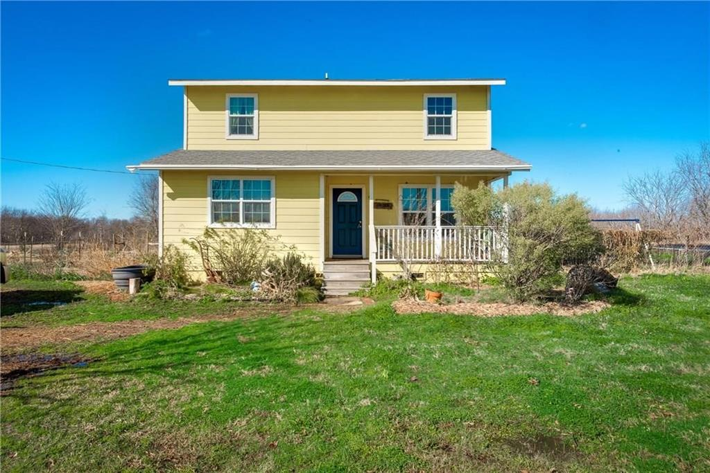 8401 County Road 2071  Powell, Texas 75153 - Acquisto Real Estate best frisco realtor Amy Gasperini 1031 exchange expert