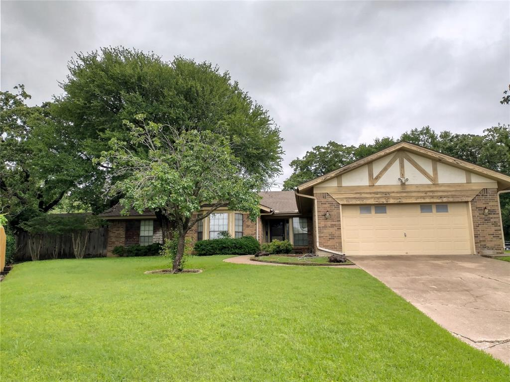 7509 Calmar  Court, Fort Worth, Texas 76112 - Acquisto Real Estate best plano realtor mike Shepherd home owners association expert