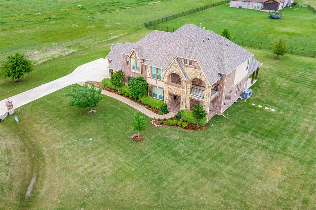 901 Turnberry  Lane, Lucas, Texas 75002 - acquisto real estate best the colony realtor linda miller the bridges real estate