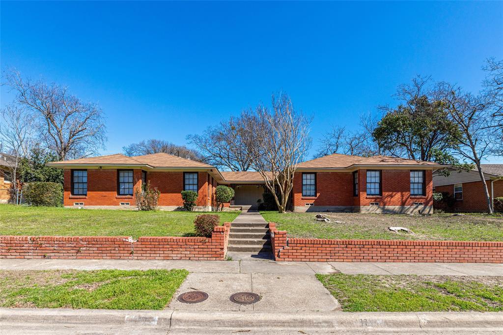 1763 Mariposa  Drive, Dallas, Texas 75228 - Acquisto Real Estate best frisco realtor Amy Gasperini 1031 exchange expert