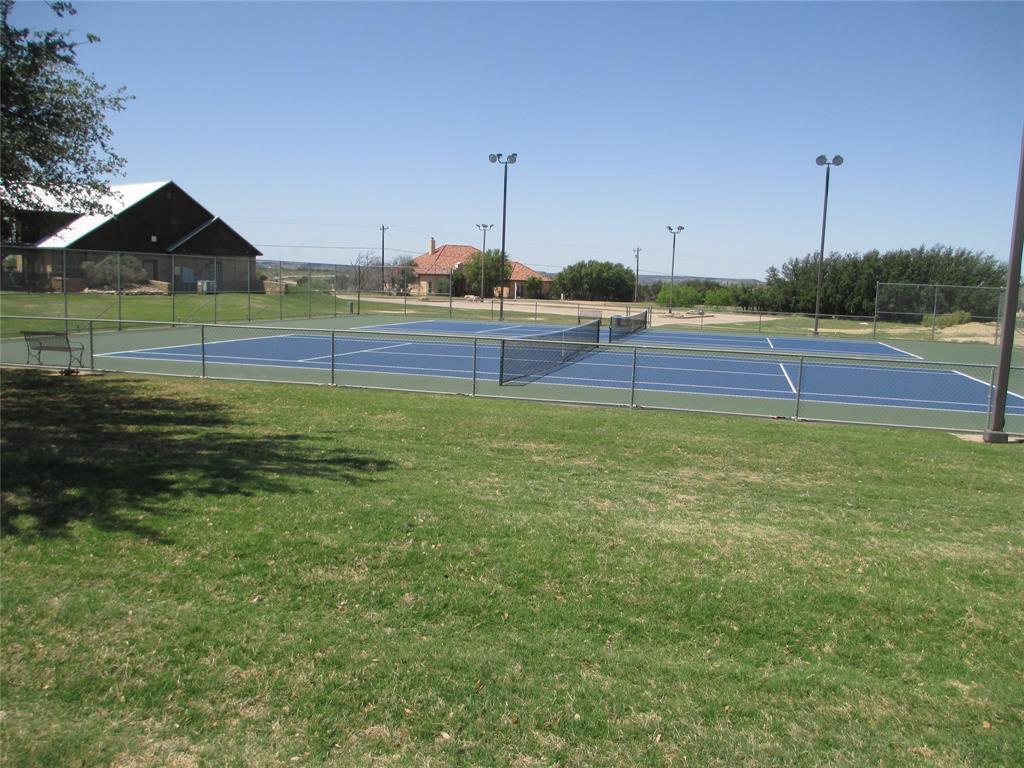 Lot 140 Melbourne  Trail, Possum Kingdom Lake, Texas 76449 - acquisto real estate best listing listing agent in texas shana acquisto rich person realtor
