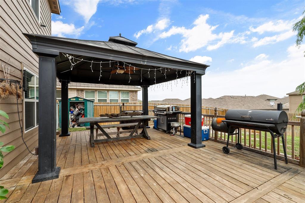 4460 Elderberry  Street, Forney, Texas 75126 - acquisto real estate smartest realtor in america shana acquisto