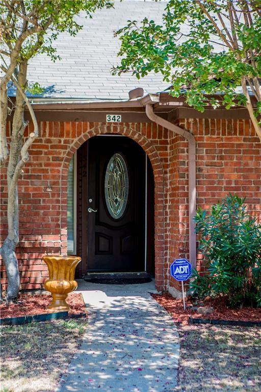 342 Parkwood  Lane, Coppell, Texas 75019 - Acquisto Real Estate best frisco realtor Amy Gasperini 1031 exchange expert