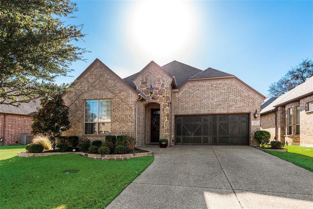 5637 Binbranch  Lane, McKinney, Texas 75071 - Acquisto Real Estate best plano realtor mike Shepherd home owners association expert