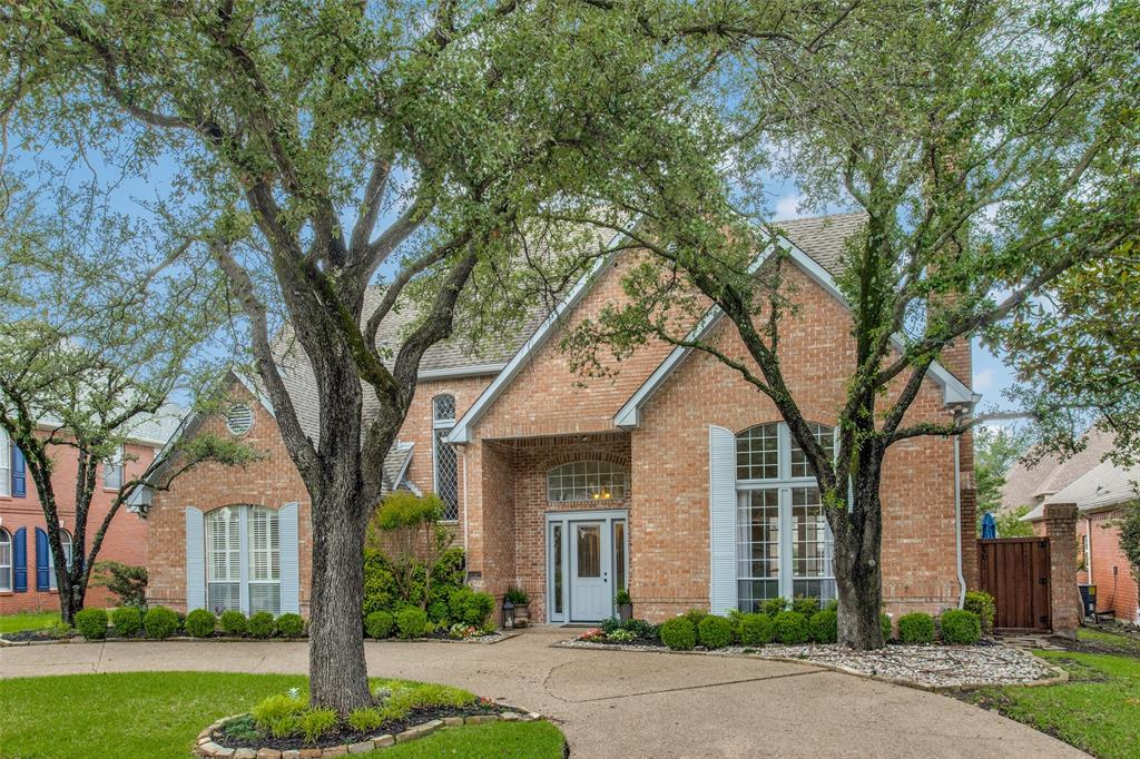 4592 Adrian  Way, Plano, Texas 75024 - Acquisto Real Estate best plano realtor mike Shepherd home owners association expert