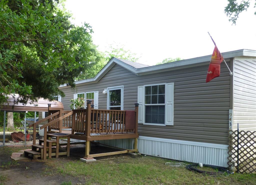 9436 Red Bird  Circle, Hawk Cove, Texas 75474 - Acquisto Real Estate best frisco realtor Amy Gasperini 1031 exchange expert