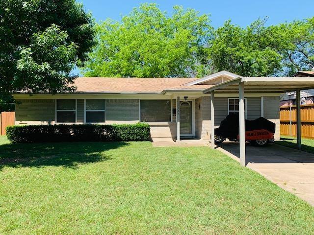 1305 Park  Drive, Mesquite, Texas 75149 - Acquisto Real Estate best frisco realtor Amy Gasperini 1031 exchange expert