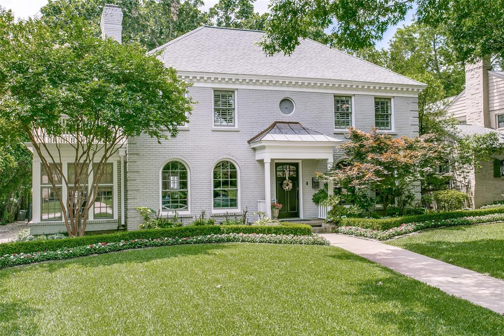 6738 Avalon  Avenue, Dallas, Texas 75214 - Acquisto Real Estate best plano realtor mike Shepherd home owners association expert