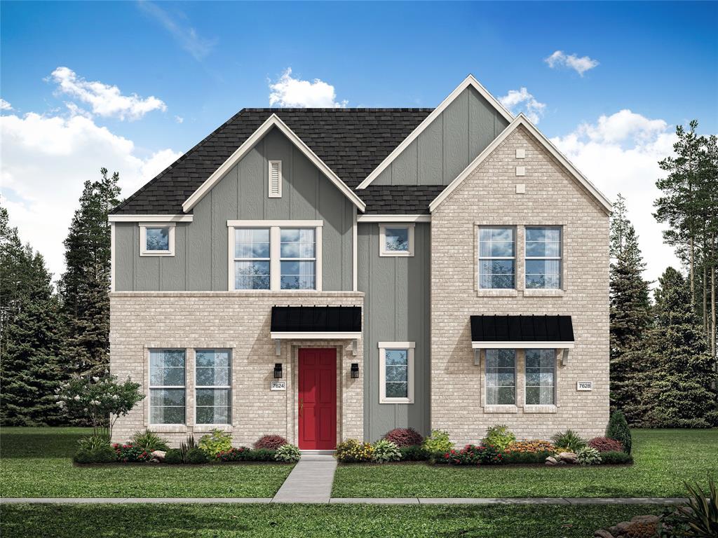 7628 Resting Mews  Lane, North Richland Hills, Texas 76182 - Acquisto Real Estate best frisco realtor Amy Gasperini 1031 exchange expert
