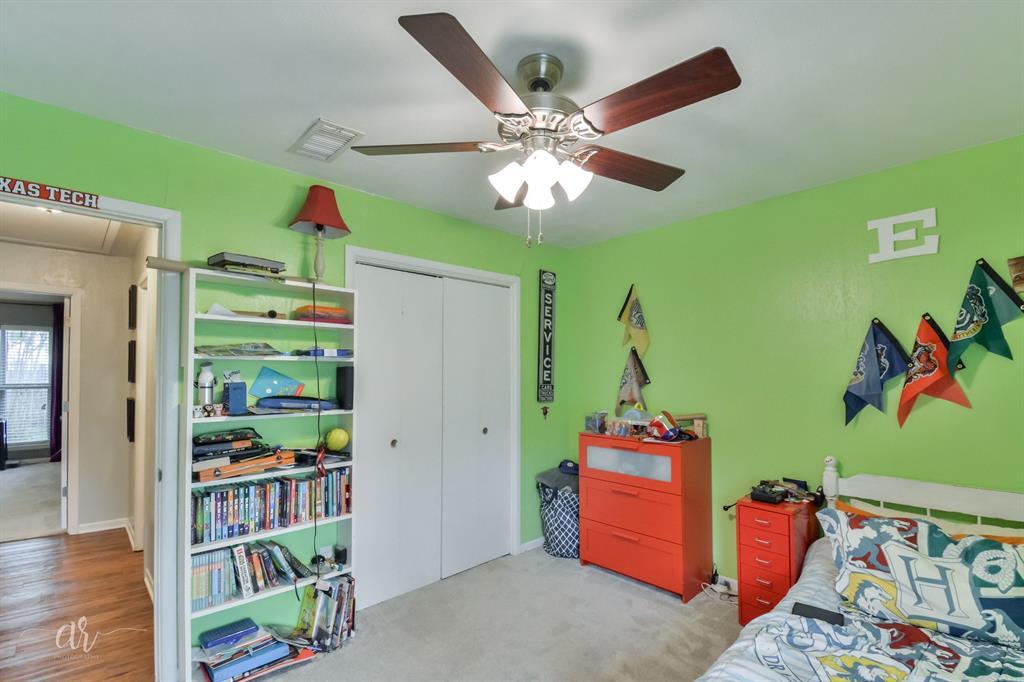 1118 Piedmont  Drive, Abilene, Texas 79601 - acquisto real estate smartest realtor in america shana acquisto
