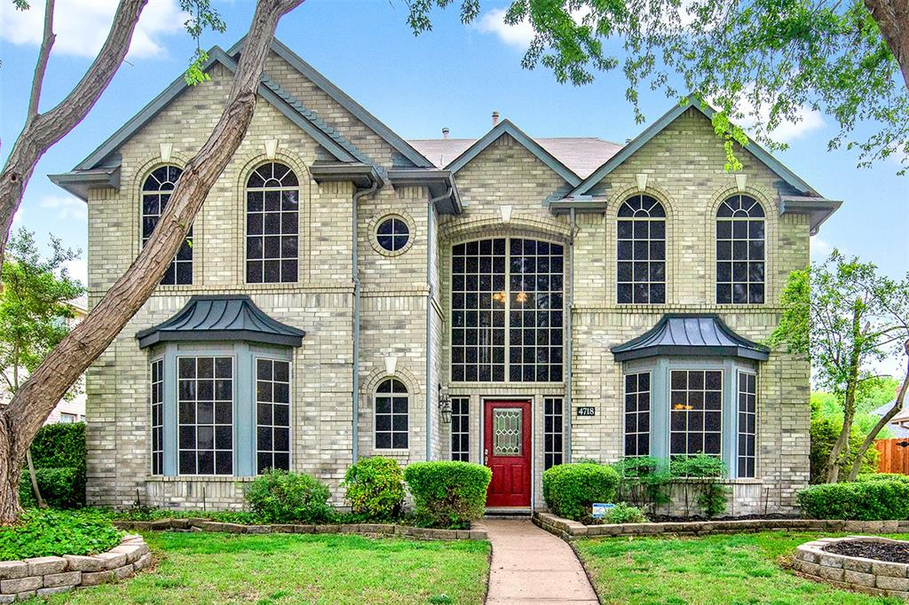 4718 Baton Rouge  Boulevard, Frisco, Texas 75035 - Acquisto Real Estate best frisco realtor Amy Gasperini 1031 exchange expert