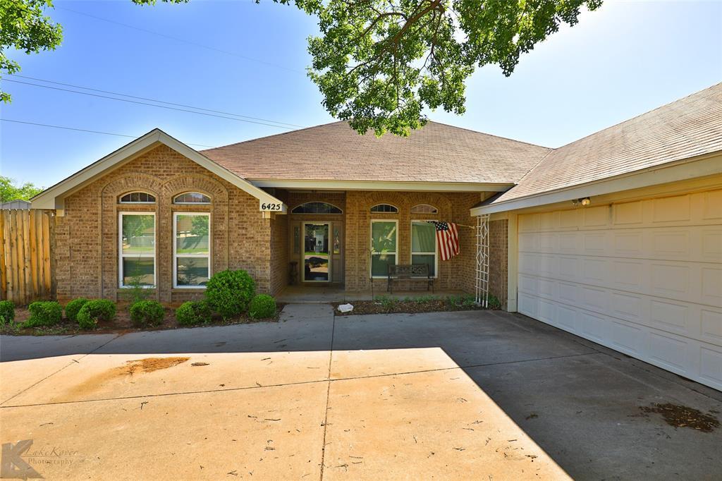 6425 Todd  Run, Abilene, Texas 79606 - Acquisto Real Estate best plano realtor mike Shepherd home owners association expert