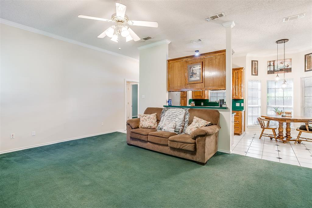 831 Irene  Street, Burleson, Texas 76028 - acquisto real estate best real estate company to work for