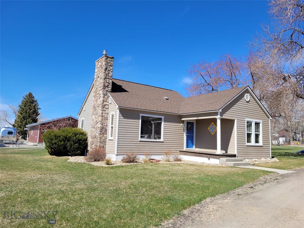 403 Main  Street, Sheridan, MT 59749 - Acquisto Real Estate best frisco realtor Amy Gasperini 1031 exchange expert