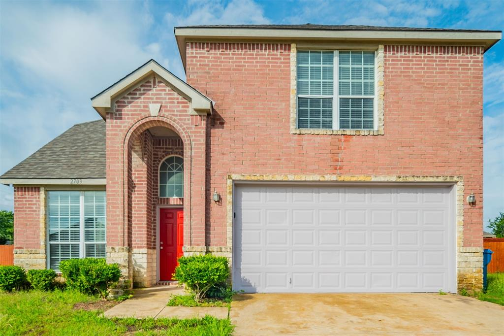 2703 Maci  Court, Seagoville, Texas 75159 - Acquisto Real Estate best plano realtor mike Shepherd home owners association expert