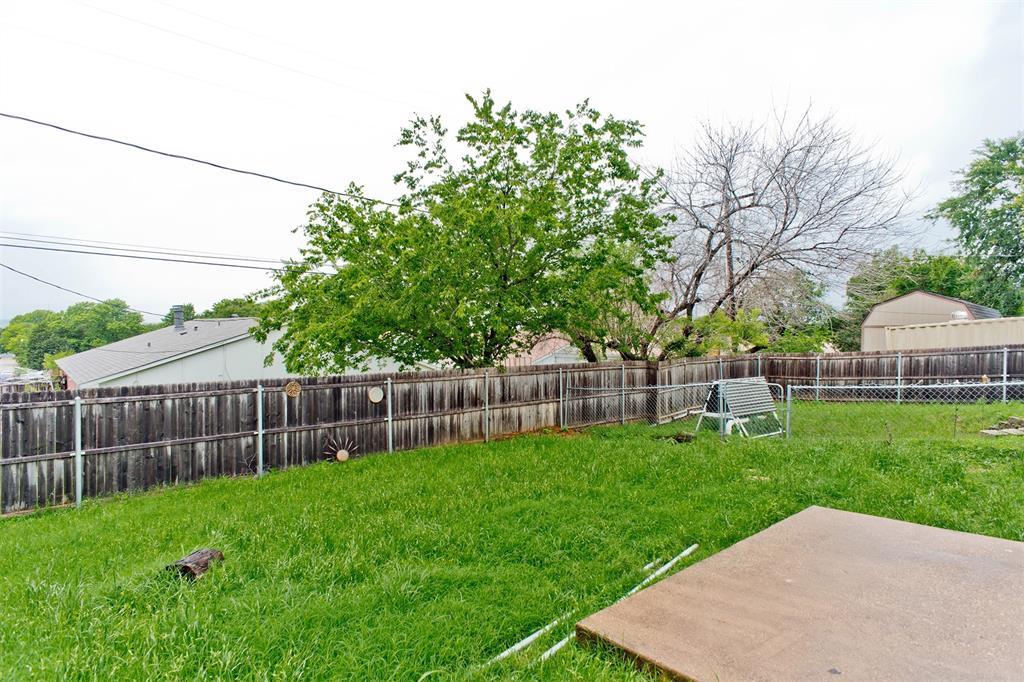 4606 Mandalay  Drive, Arlington, Texas 76016 - acquisto real estate best realtor dallas texas linda miller agent for cultural buyers