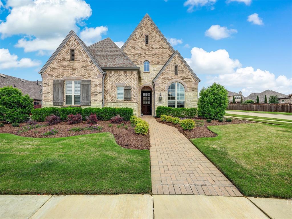 4430 Woodbine  Lane, Prosper, Texas 75078 - Acquisto Real Estate best frisco realtor Amy Gasperini 1031 exchange expert