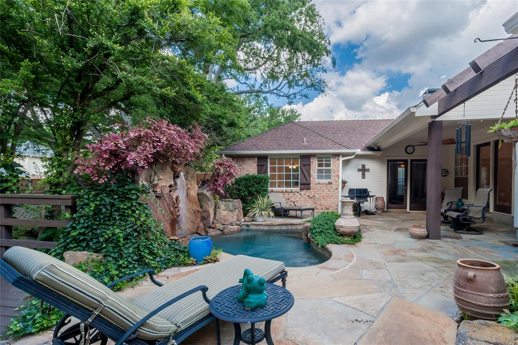 616 Bethel School  Road, Coppell, Texas 75019 - acquisto real estate best realtor foreclosure real estate mike shepeherd walnut grove realtor