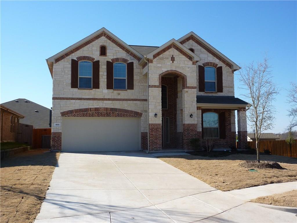 4113 Meramac  Drive, McKinney, Texas 75071 - Acquisto Real Estate best plano realtor mike Shepherd home owners association expert
