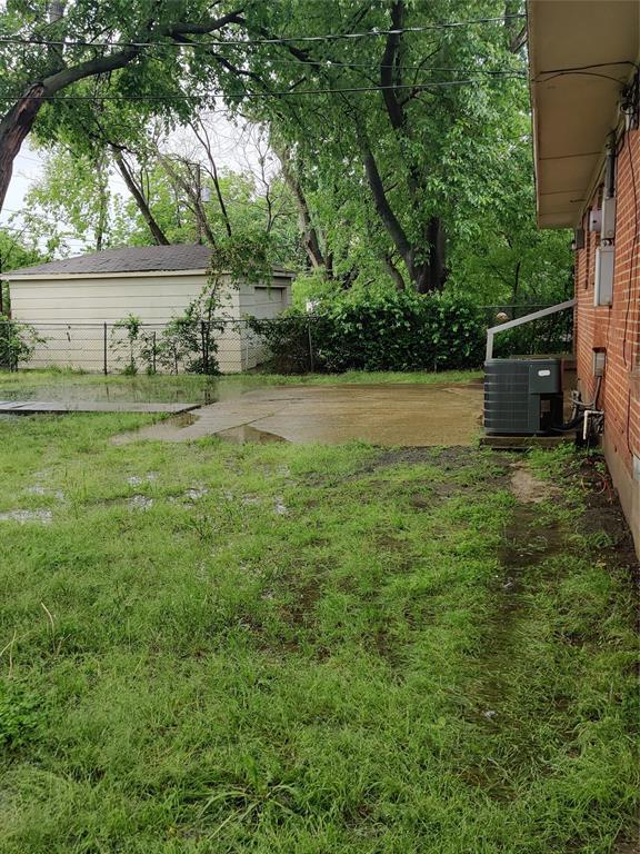 1716 Highland  Street, Mesquite, Texas 75149 - acquisto real estate best allen realtor kim miller hunters creek expert