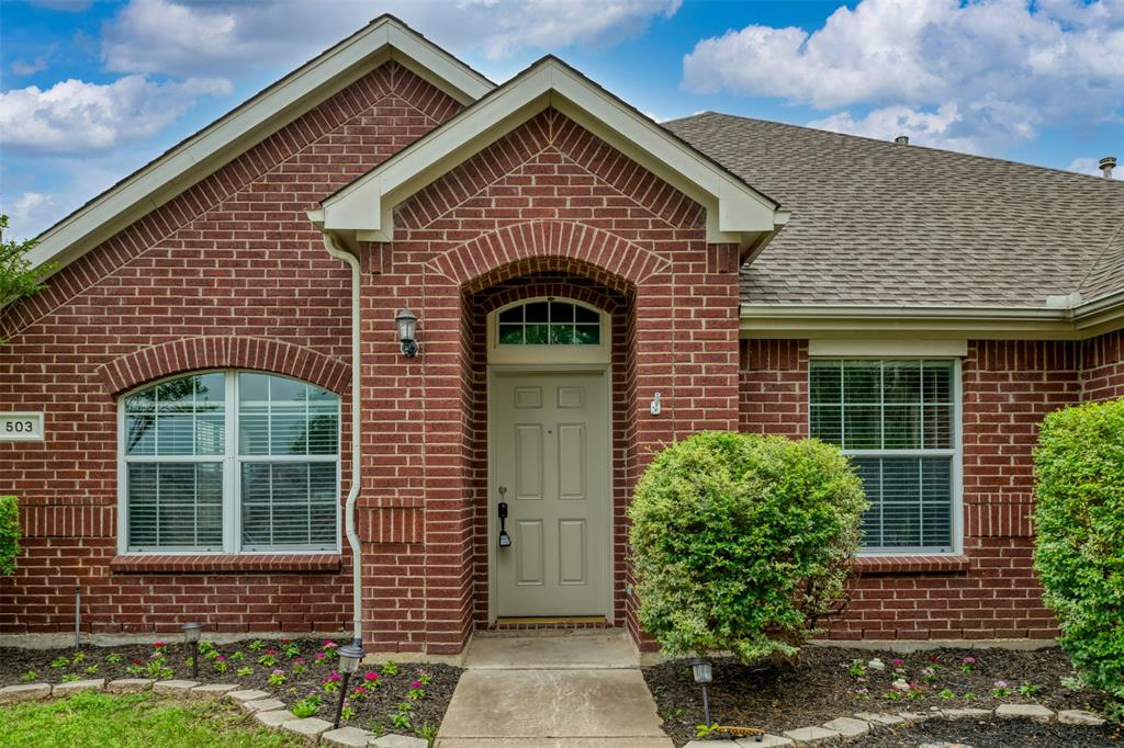 503 DOVER PARK  Trail, Mansfield, Texas 76063 - Acquisto Real Estate best plano realtor mike Shepherd home owners association expert